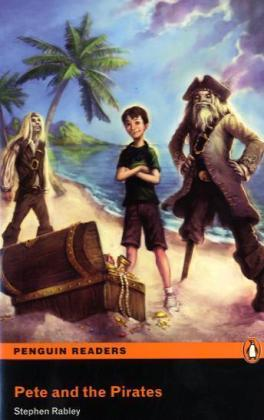 Pete and the Pirates, w. Audio-CD | Dodax.pl