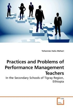 Practices and Problems of Performance Management Teachers | Dodax.pl