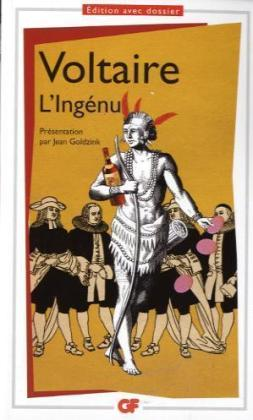 L' ingénu | Dodax.at