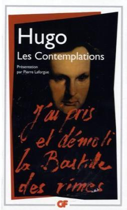 Les contemplations | Dodax.it