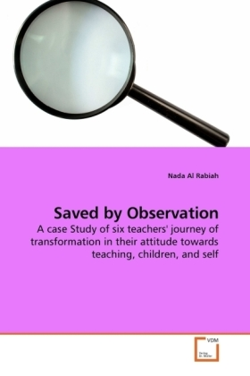 Saved by Observation | Dodax.pl