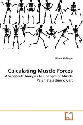 Calculating Muscle Forces | Dodax.de