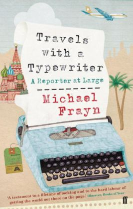 Travels with a Typewriter | Dodax.at