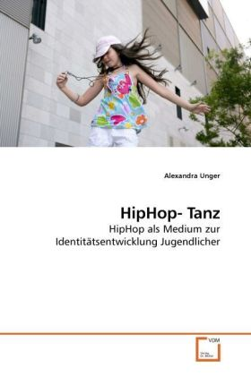 Image of HipHop- Tanz