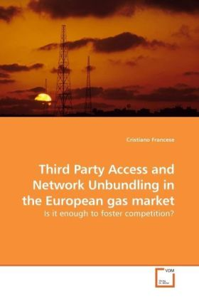 Third Party Access and Network Unbundling in the European gas market | Dodax.at