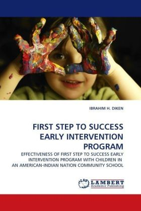 FIRST STEP TO SUCCESS EARLY INTERVENTION PROGRAM | Dodax.ch