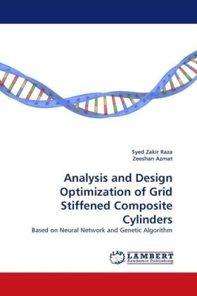Analysis and Design Optimization of Grid Stiffened Composite Cylinders | Dodax.at