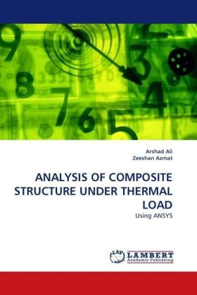 ANALYSIS OF COMPOSITE STRUCTURE UNDER THERMAL LOAD | Dodax.ch