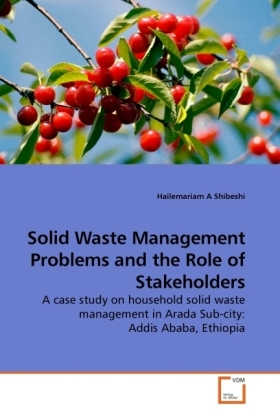 Solid Waste Management Problems and the Role of Stakeholders | Dodax.ch