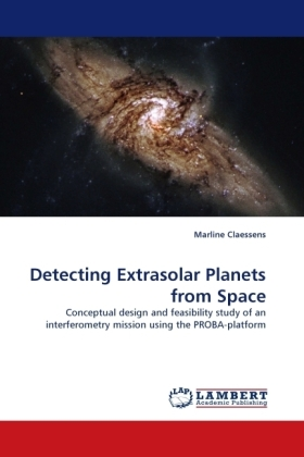 Detecting Extrasolar Planets from Space | Dodax.ch
