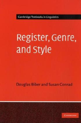 Register, Genre, and Style | Dodax.ch