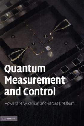 Quantum Measurement and Control | Dodax.at