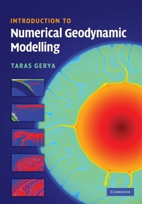 Introduction to Numerical Geodynamic Modelling | Dodax.at