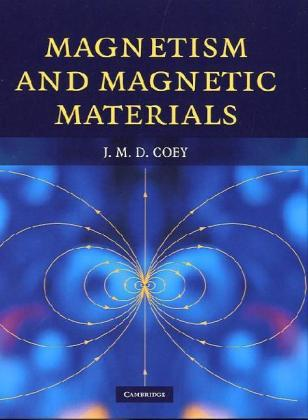 Magnetism and Magnetic Materials | Dodax.pl