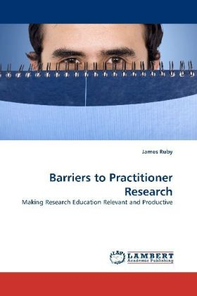 Barriers to Practitioner Research | Dodax.de