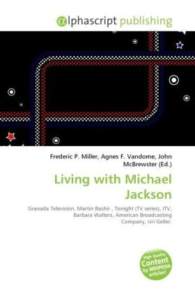Living with Michael Jackson | Dodax.ch