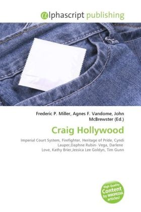 Craig Hollywood | Dodax.at