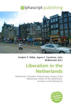Liberalism in the Netherlands | Dodax.at