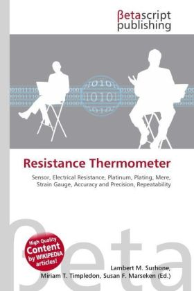 Resistance Thermometer | Dodax.at