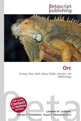 Orc | Dodax.at