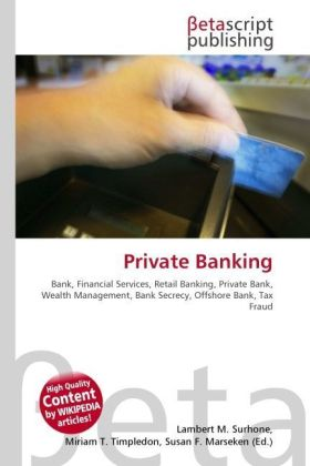 Private Banking | Dodax.at