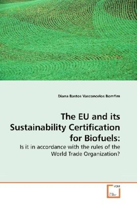The EU and its Sustainability Certification for Biofuels: | Dodax.pl