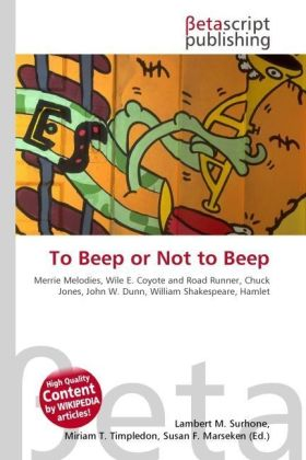 To Beep or Not to Beep | Dodax.at