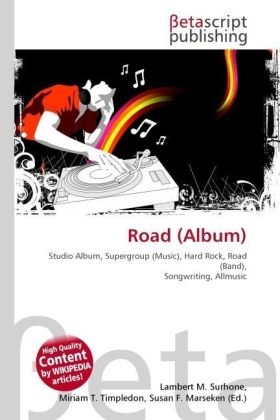 Road (Album) | Dodax.at