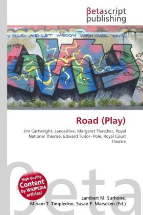 Road (Play) | Dodax.at
