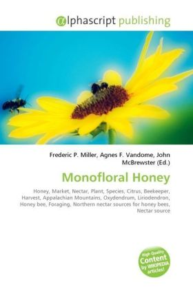 Monofloral Honey | Dodax.de