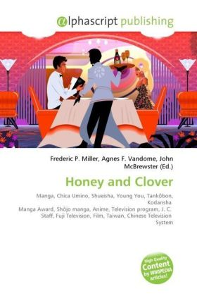 Honey and Clover | Dodax.de