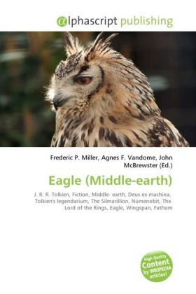 Eagle (Middle-earth) | Dodax.de