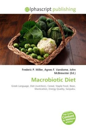 Macrobiotic Diet | Dodax.de