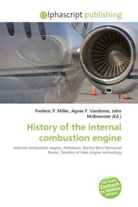 History of the internal combustion engine | Dodax.de