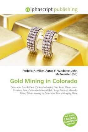 Gold Mining in Colorado | Dodax.at