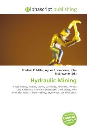 Hydraulic Mining | Dodax.at
