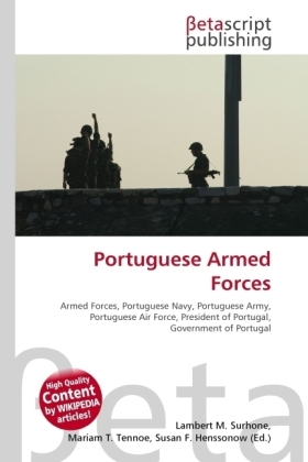 Portuguese Armed Forces | Dodax.pl