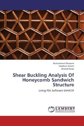 Shear Buckling Analysis Of Honeycomb Sandwich Structure | Dodax.at
