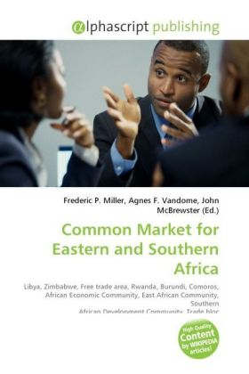 Common Market for Eastern and Southern Africa | Dodax.at