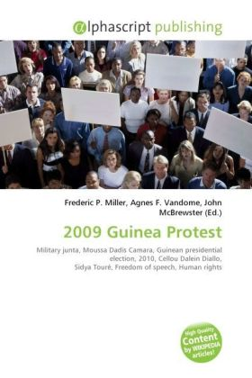 2009 Guinea Protest | Dodax.at