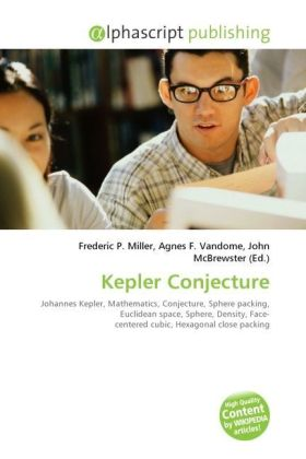 Kepler Conjecture | Dodax.at
