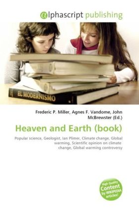 Heaven and Earth (book) | Dodax.at