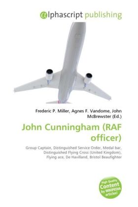John Cunningham (RAF officer) | Dodax.at