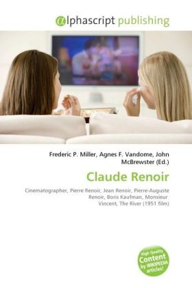 Claude Renoir | Dodax.at