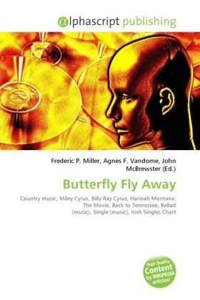 Butterfly Fly Away | Dodax.at