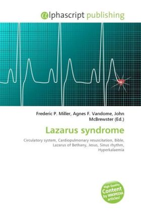 Lazarus syndrome | Dodax.at