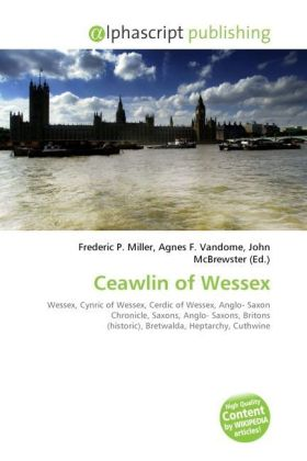 Ceawlin of Wessex | Dodax.at