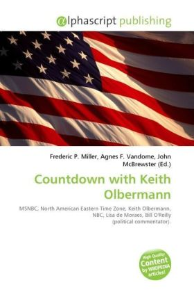 Countdown with Keith Olbermann | Dodax.at