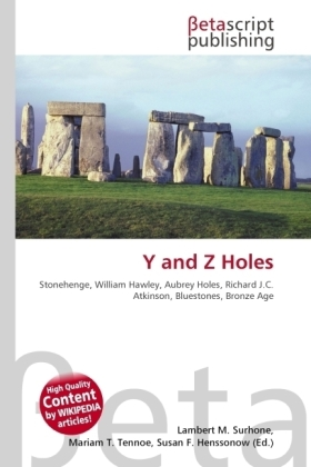 Y and Z Holes | Dodax.at
