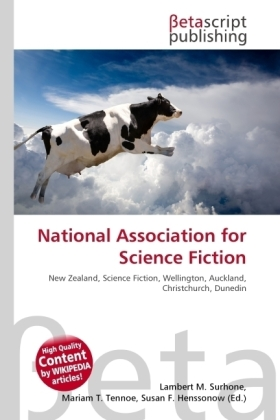 National Association for Science Fiction | Dodax.ch